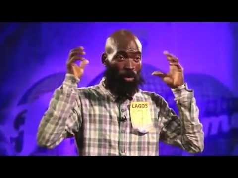 Download rick ross in   MTN Project Fame so funny