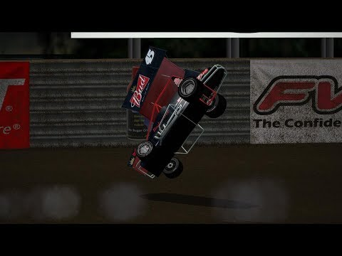 Can I Recreate Jerry Richert Jr's 2001 Knoxville Flip? (Patreon Request) | NR2003 LIVE STREAM EP461