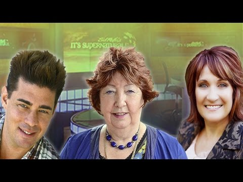 Glory Explosion with David Herzog, Kathie Walters, & Julie Meyer