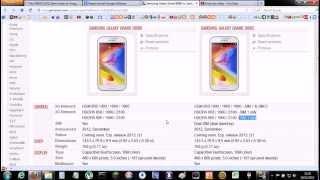 Samsung Galaxy Grand i9080 & i9082 5 Polegadas - Lançamento - PT-BR - Brasil