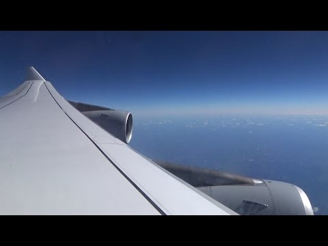 Lufthansa Airbus A340 | Frankfurt (FRA) - Atlanta (ATL)