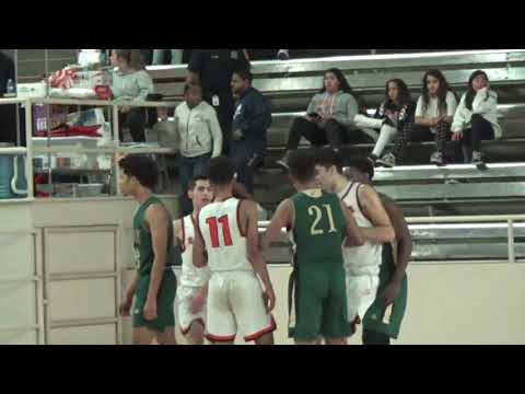 High School Basketball: Long Beach Poly vs. Beverly Hills