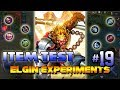 SUN ITEM TEST - ELGIN EXPERIMENTS #19 - WHAT WORKS WITH SUN'S CLONES?