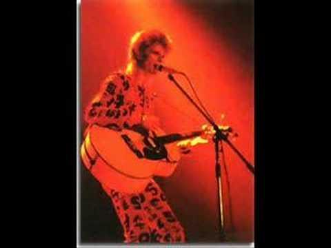 David Bowie Shadowman (1971)