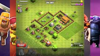 Analise Completa #1 Clash Of Clans