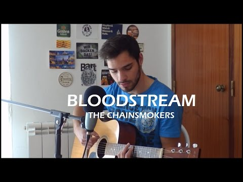 The Chainsmokers  Bloodstream  Marc Rodrigues