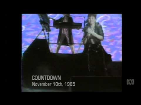 Koo De Tah - 'Body Talk' (Countdown 10/11/85)