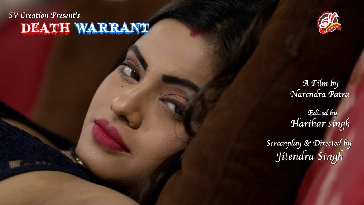 Download Death Warrant Chapter - 3| Web Series| SV CREATION PRESENTS| Jitendra Singh
