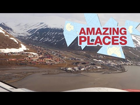 How To Visit Svalbard