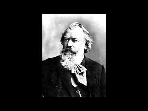 J. Brahms - Hungarian Dance No.12 (Presto - Poco meno presto) for piano duet