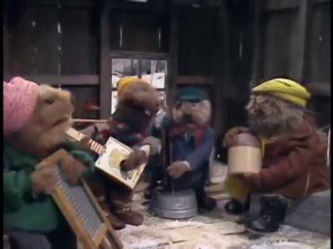 Barbecue - Emmet Otter's Jugband Christmas - The Jim Henson Company
