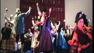 Folclore Andaluz 84 Jota de Albanchez de Magina (Jaén)