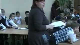Математичний КВК 2 клас