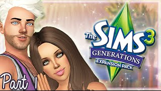 Let's Play : The Sims 3 Generations S2 - ( Part 1) - Welcome Back!(³Read Me ♢ ³ →The Sims Gameplay: We welcome back the Fendersons for season 2, the not so typical family is back. Season 1 ..., 2014-06-25T18:35:40.000Z)