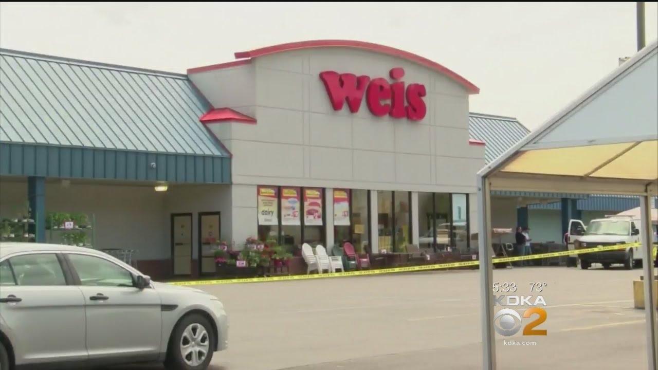 Supermarket Massacre Shooter Left Chilling Online Trail