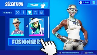 5 GLITCHES de SKIN en 1 VIDEO...