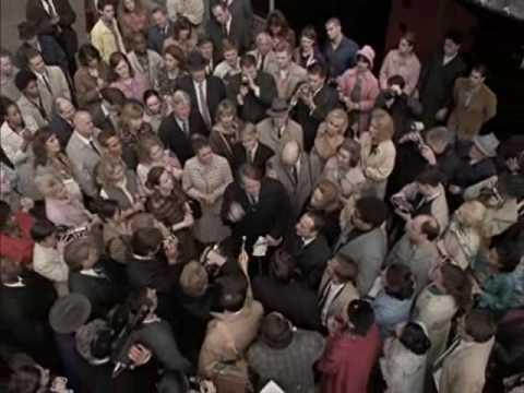 Robert F. Kennedy Movie 2002 - Part 8