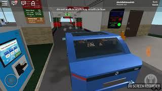 Roblox: Ryko Softgloss Maxx Autowäsche/7 Eleven