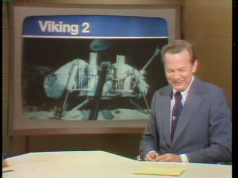 NBC News On-Air Gaffes 1970s