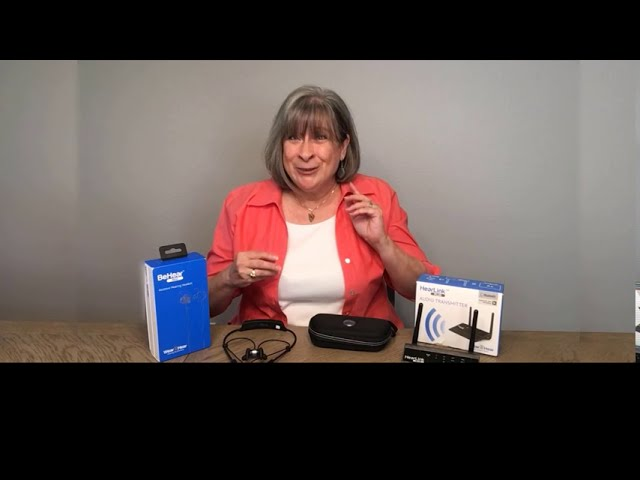 Audiologist Provides Short Professional Review of BeHear NOW