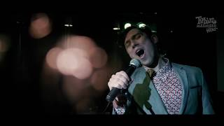 Tobias Alexander & The Hustlers Perform Uptown Funk by Bruno Mars - www.lumimix.co.uk