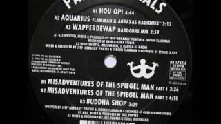 Party Animals - Misadventures Of The Spiegel Man Pt. 1 - MOK 59