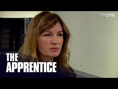 """Introducing the £4.80 """"VIP"""" snack buffet - The Apprentice 2017: Episode 4 - BBC One"""