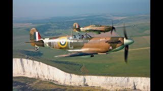 Decisive Battles of Hitler's War: The Battle of Britain (WWII Documentary)