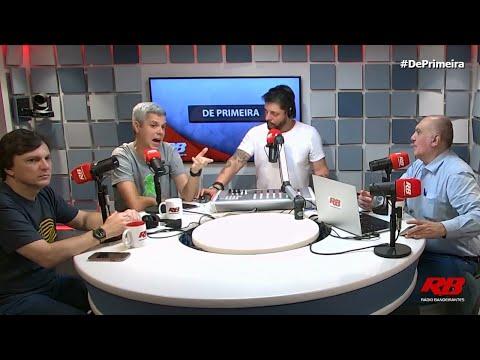 Rádio Bandeirantes AO VIVO  - Das 07h às 13h - 09/09/2019