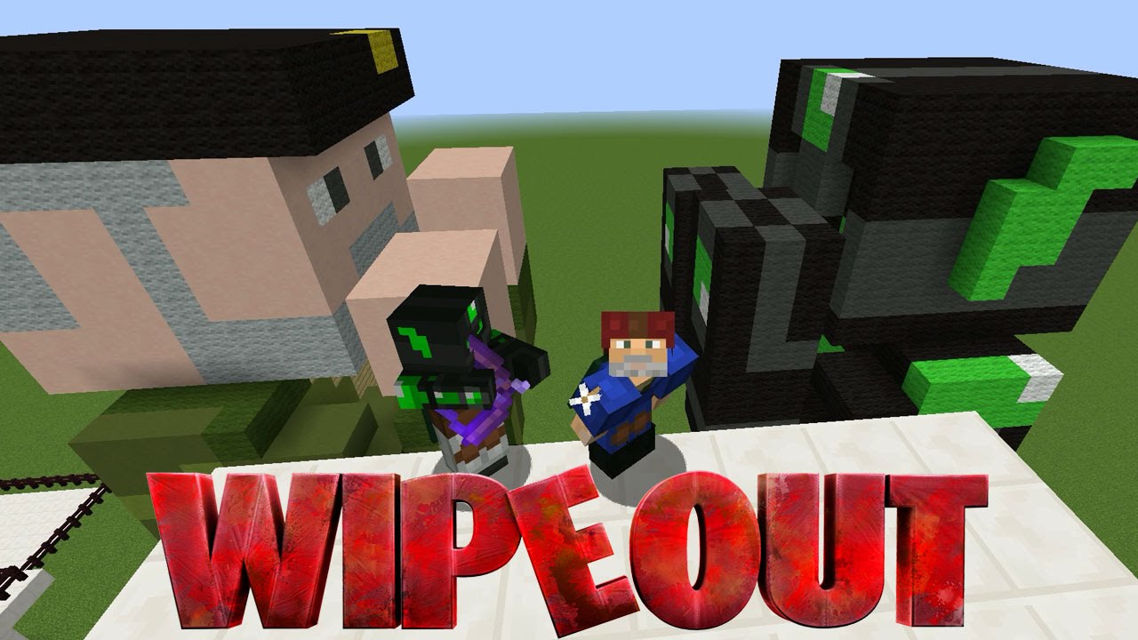 minecraft wipeout map with Watch on Superland 2 0 Realm Minigame Pvp Map Minecraft Pe additionally 13265 A 164 Wipeout Concept A 10 Warthog From Arma 3 Indev besides Watch additionally Watch also Watch.