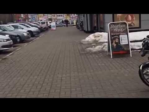 Бутурлиновка Воронежская область . Краткий взгляд приезжего на Российскую глубинку
