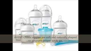 Infant Gift Set Review - Does Philips AVENT Infant Gift Set Work?