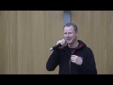 Сергей Кабаргин. Лекция в Политехе: «Первый российский гиперкар для соревнований по дрифтингу»