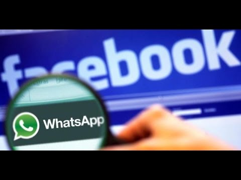 Cómo Evitar que WhatsApp y Facebook Intercambien TUS Datos