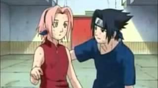 �������� ���� Sasuke y Sakura - Miracle ������
