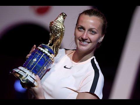Petra Kvitova's Championship Points