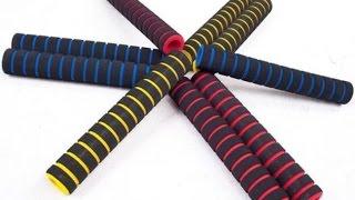 Ручки для турников SPEKTR SPORT(Напоминаем что купить мягкие ручки для турников и брусьев вы можете купить на сайте http://turnik-doma.pro, тел. горяч..., 2015-09-24T05:31:25.000Z)