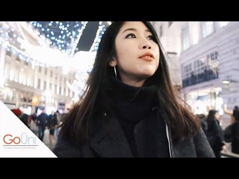 GOUNI EP29 - โคตรไฟคริสต์มาสลอนดอน, กินล็อบสเตอร์ยักษ์   ft. Kaplan