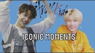 ICONIC STRAY KIDS MOMENTS EVERY NEW STAY NEEDS TO SEE
