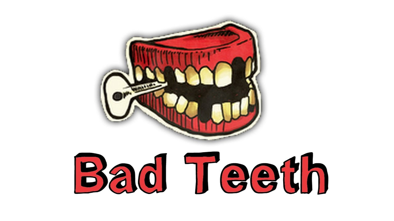 Welcome to Bad Teeth 2014 - Subscribe!