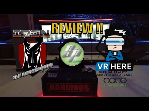 Review : VR Here | Simply Pakistani from YouTube · Duration:  5 minutes 21 seconds