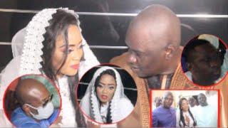 AL KHAIRY:VOICI LES IMAGES EXCLUSIVES DU MARIAGE DE LAMINE SAMBA ET LES 1ERS MOTS DE SA 3EME FEMME