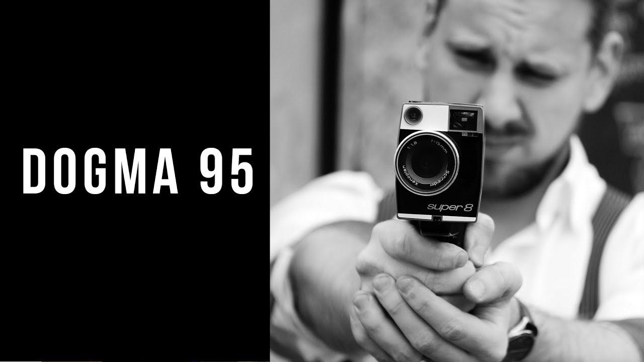 Dogma 95 | 10 Regeln eines Dogma-Films