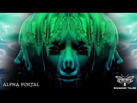 Alpha Portal (Astrix & Ace Ventura) set @ Shamanic Tales live stream