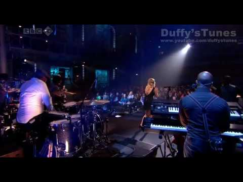 Duffy - Serious Live.