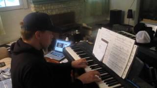 salt n peppa push it piano cover