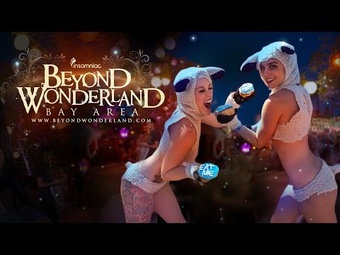 Beyond Wonderland Bay Area 2014 Official Trailer