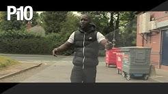 P110 - J Man - This City [Net Video]