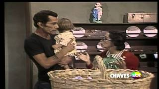 Chaves - Pai Por Algumas Horas (Parte 2) 1978 thumbnail
