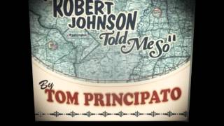 TOM PRINCIPATO - RUN OUT OF TIME